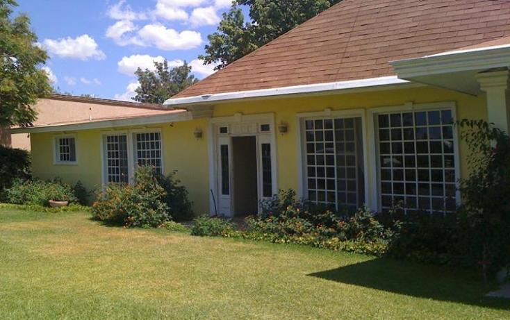 Foto de casa en venta en  , rincón del montero, parras, coahuila de zaragoza, 1426589 No. 01