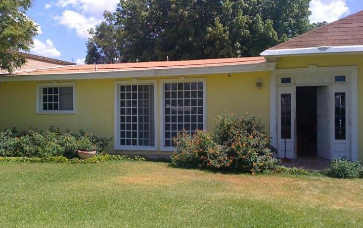 Foto de casa en venta en  , rincón del montero, parras, coahuila de zaragoza, 1426589 No. 02
