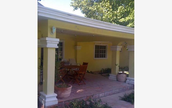 Foto de casa en venta en  , rincón del montero, parras, coahuila de zaragoza, 1426589 No. 21