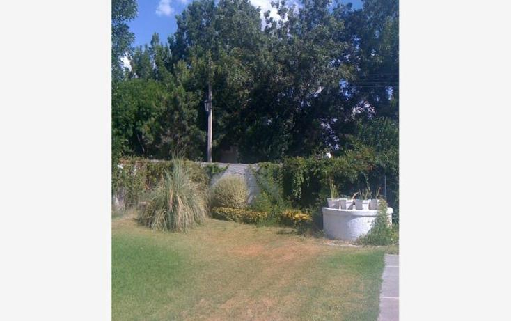 Foto de casa en venta en  , rincón del montero, parras, coahuila de zaragoza, 1426589 No. 22