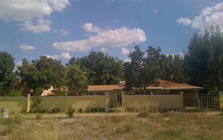 Foto de casa en venta en  , rincón del montero, parras, coahuila de zaragoza, 1426589 No. 23