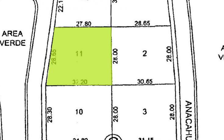 Foto de terreno habitacional en venta en, rincón del montero, parras, coahuila de zaragoza, 1777910 no 02