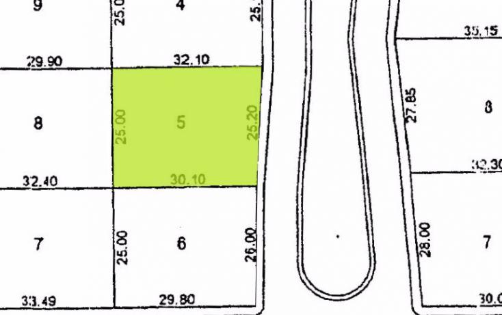 Foto de terreno habitacional en venta en, rincón del montero, parras, coahuila de zaragoza, 1778310 no 02