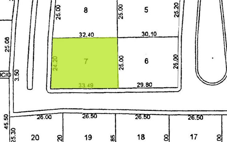 Foto de terreno habitacional en venta en, rincón del montero, parras, coahuila de zaragoza, 1780162 no 02