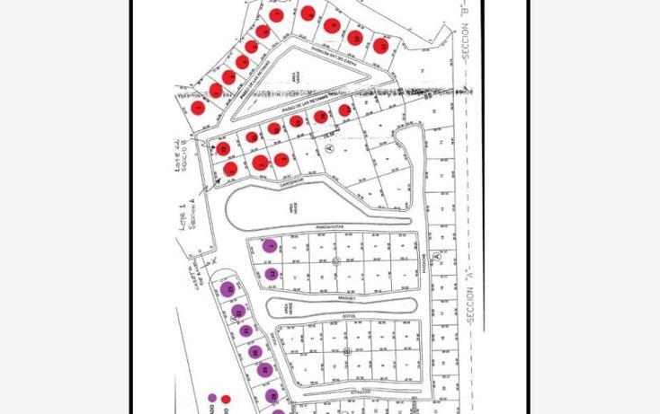 Foto de terreno habitacional en venta en  , rincón del montero, parras, coahuila de zaragoza, 1984726 No. 01