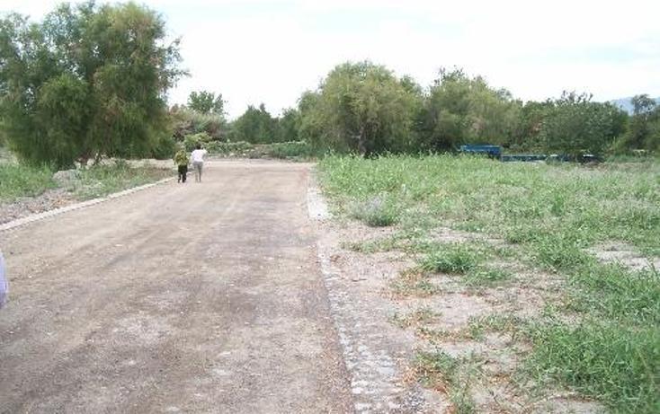 Foto de terreno habitacional en venta en  , rincón del montero, parras, coahuila de zaragoza, 399529 No. 01