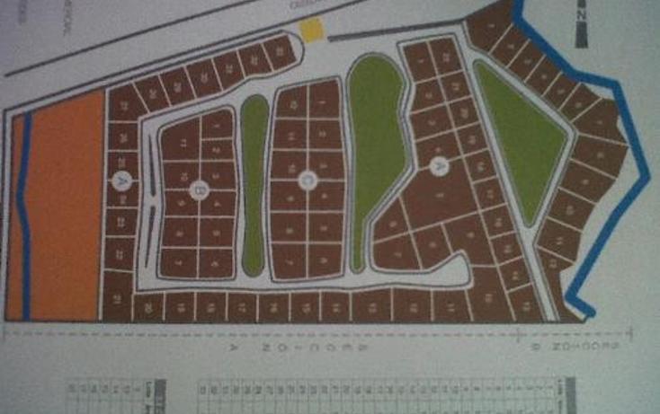 Foto de terreno habitacional en venta en  , rincón del montero, parras, coahuila de zaragoza, 399529 No. 02