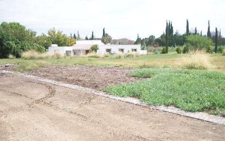 Foto de terreno habitacional en venta en  , rincón del montero, parras, coahuila de zaragoza, 399530 No. 04