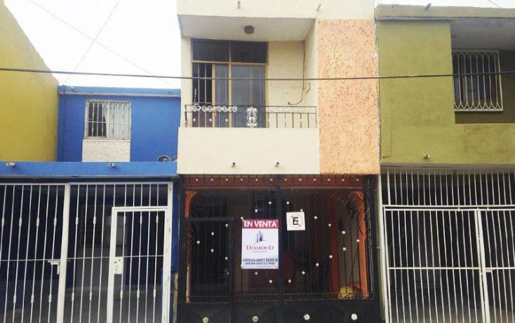 Foto de casa en venta en rincón del nogal 11, del bosque, mazatlán, sinaloa, 1997980 no 01