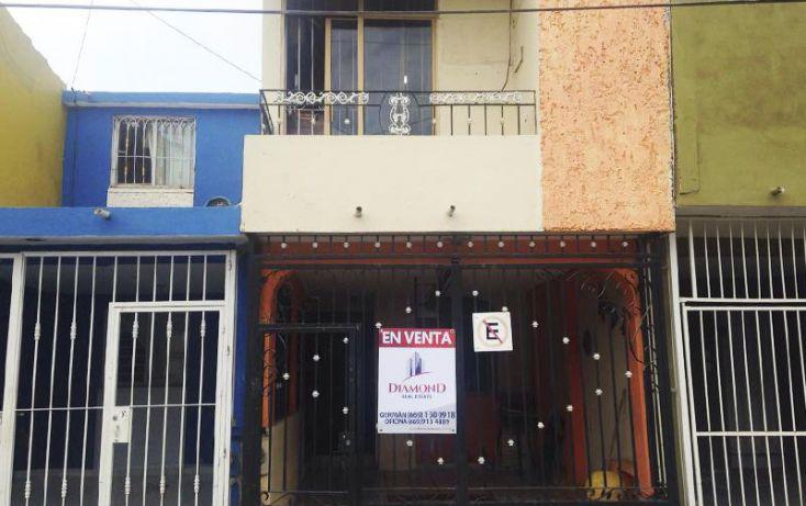 Foto de casa en venta en rincón del nogal 11, del bosque, mazatlán, sinaloa, 1997980 no 04