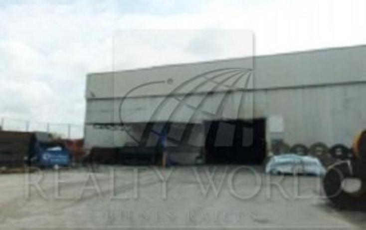 Foto de nave industrial en venta en rincon del oriente 0000, rincón del oriente, san nicolás de los garza, nuevo león, 1386259 No. 07