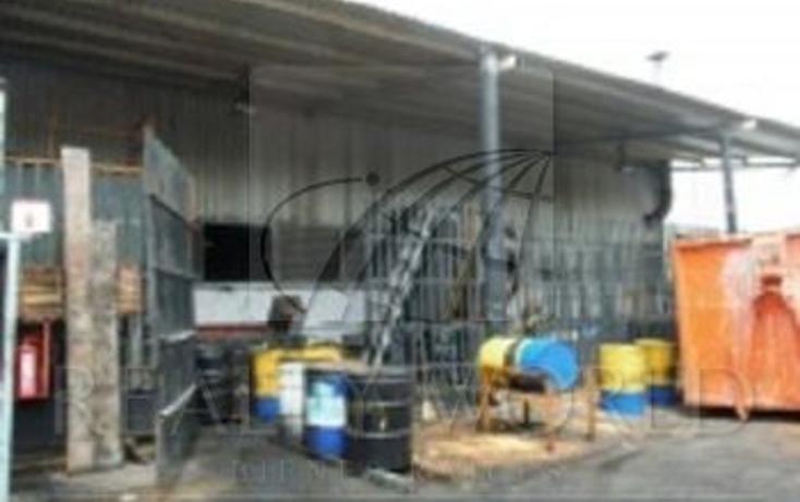 Foto de nave industrial en venta en  , rincón del oriente, san nicolás de los garza, nuevo león, 1387141 No. 08