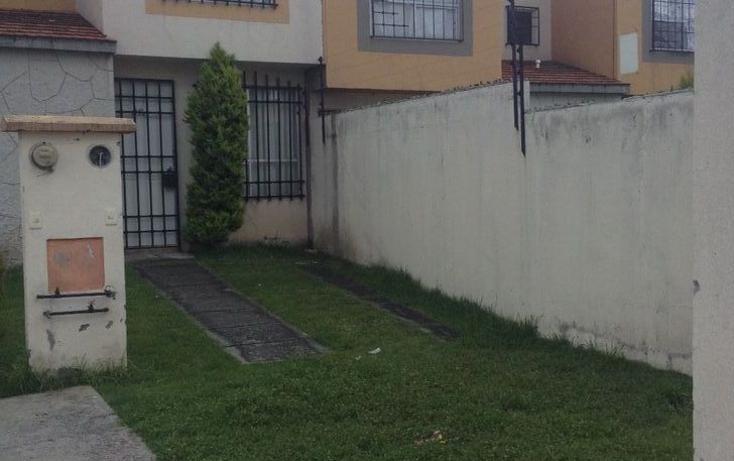 Foto de casa en renta en  , rincón del parque, toluca, méxico, 941945 No. 01