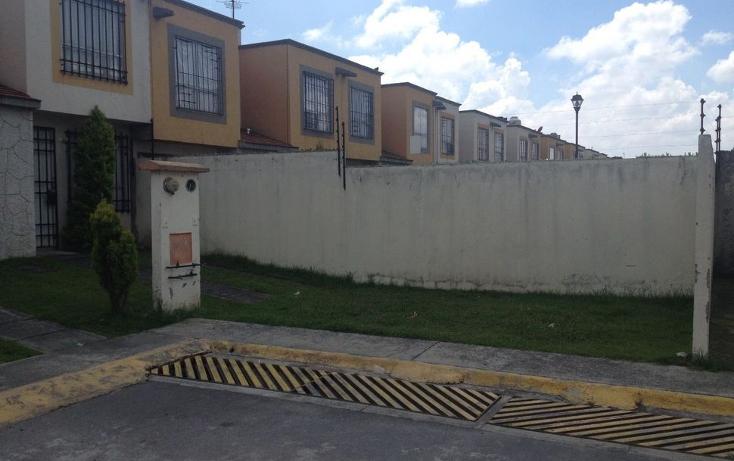 Foto de casa en renta en  , rincón del parque, toluca, méxico, 941945 No. 02