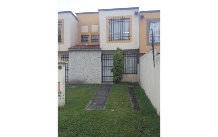 Foto de casa en renta en  , rincón del parque, toluca, méxico, 941945 No. 10