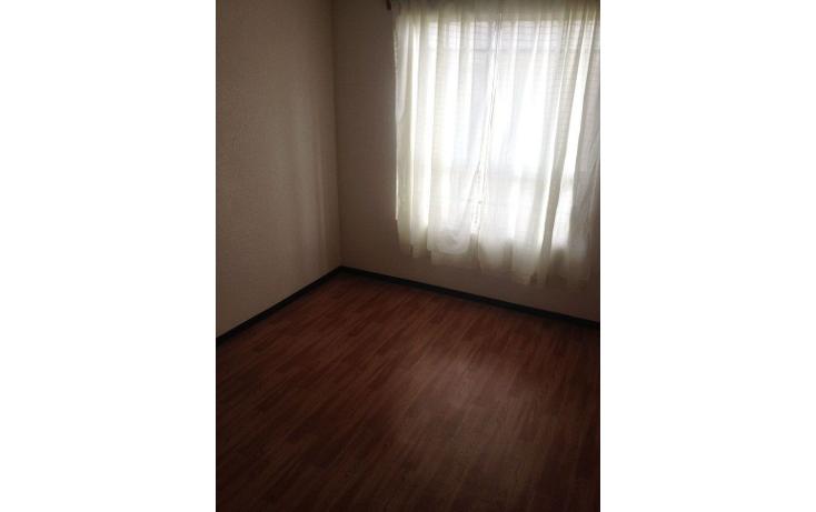 Foto de casa en renta en  , rincón del parque, toluca, méxico, 941945 No. 12