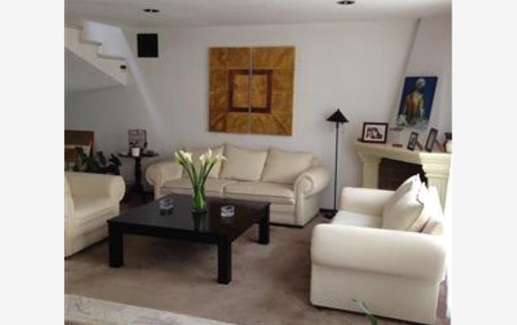 Foto de casa en venta en  38, bosque residencial del sur, xochimilco, distrito federal, 613216 No. 02