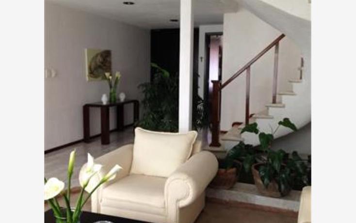 Foto de casa en venta en rincón del puente 38, bosque residencial del sur, xochimilco, distrito federal, 613216 No. 03