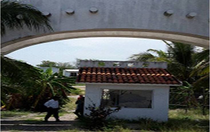 Foto de terreno habitacional en venta en  , rinc?n del puerto, puerto vallarta, jalisco, 1068179 No. 01