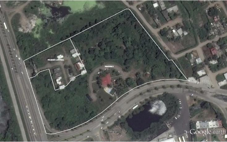 Foto de terreno habitacional en venta en  , rincón del puerto, puerto vallarta, jalisco, 1406849 No. 02