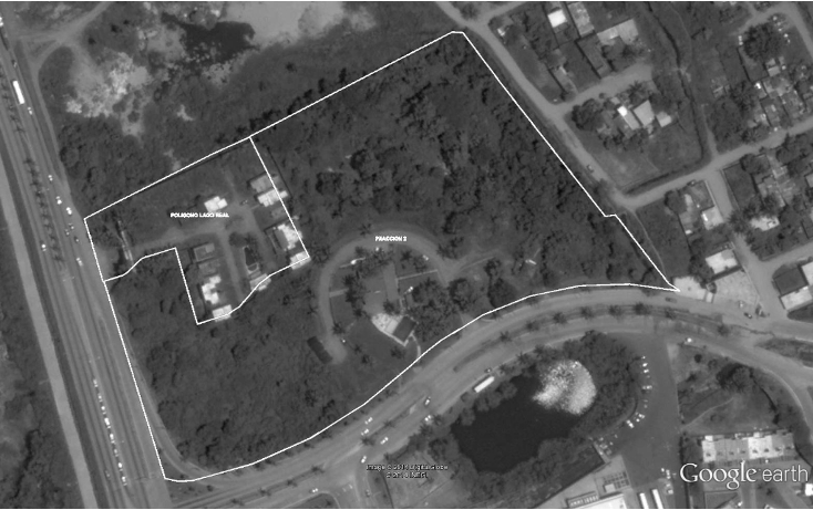 Foto de terreno habitacional en venta en  , rincón del puerto, puerto vallarta, jalisco, 1406931 No. 02