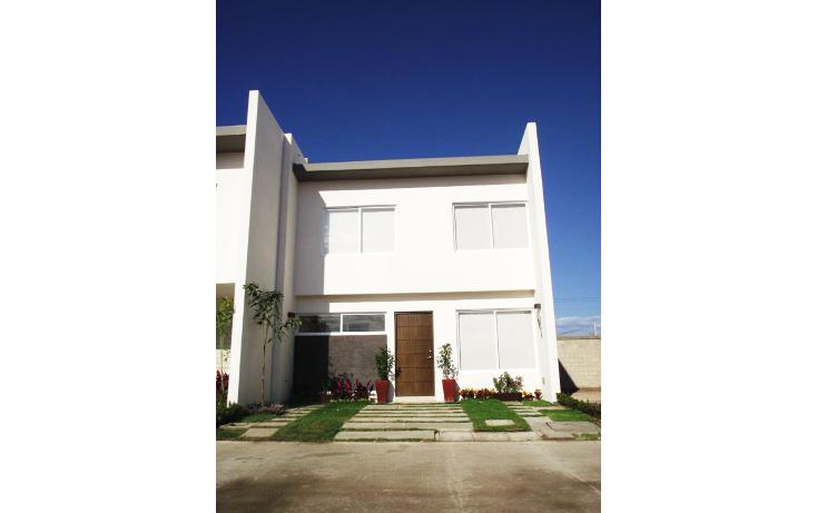 Foto de casa en venta en  , rincón del puerto, puerto vallarta, jalisco, 855729 No. 01