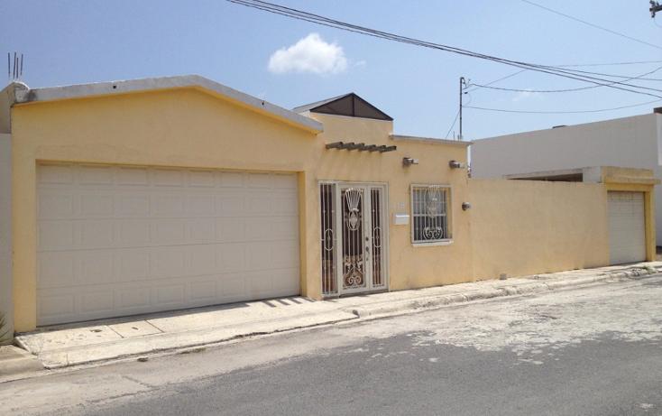 Foto de casa en venta en  , rincón del valle, reynosa, tamaulipas, 1760572 No. 01