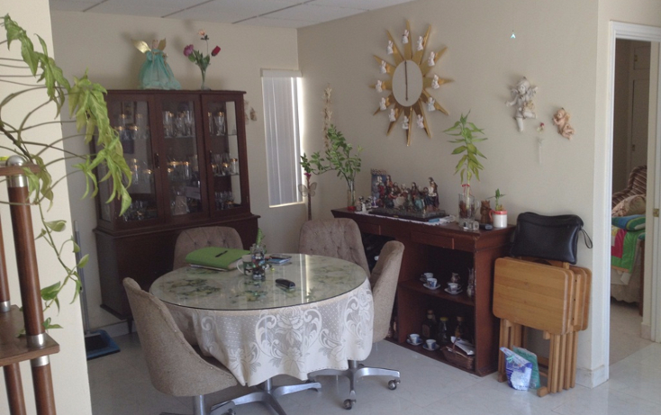 Foto de casa en venta en  , rincón del valle, reynosa, tamaulipas, 1760572 No. 02
