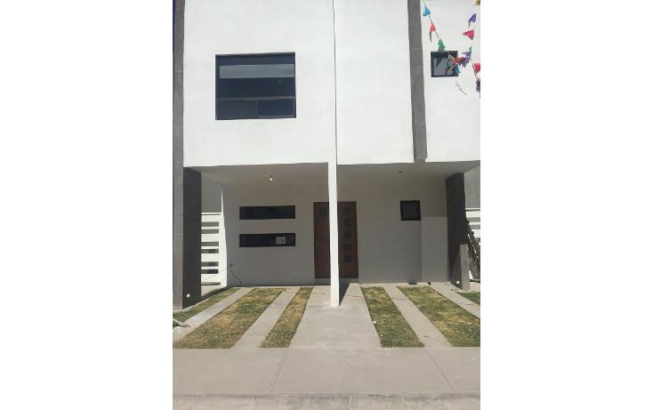 Foto de casa en venta en rincon las etnias , las etnias, torreón, coahuila de zaragoza, 2006182 No. 01