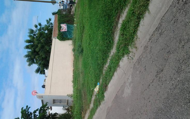 Foto de terreno comercial en venta en  , rincón real, culiacán, sinaloa, 1275047 No. 01