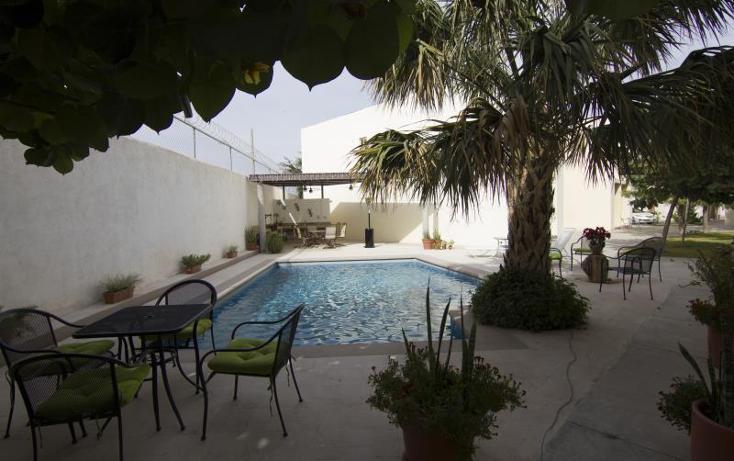 Foto de departamento en renta en  , rincón san ángel, torreón, coahuila de zaragoza, 384645 No. 14