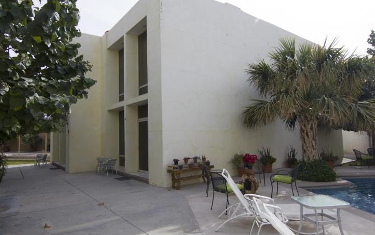 Foto de departamento en renta en  , rincón san ángel, torreón, coahuila de zaragoza, 384645 No. 19