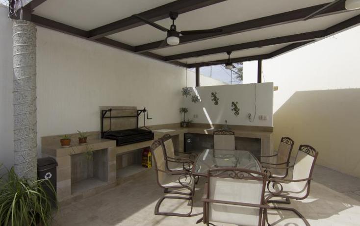 Foto de departamento en renta en  , rincón san ángel, torreón, coahuila de zaragoza, 384645 No. 21