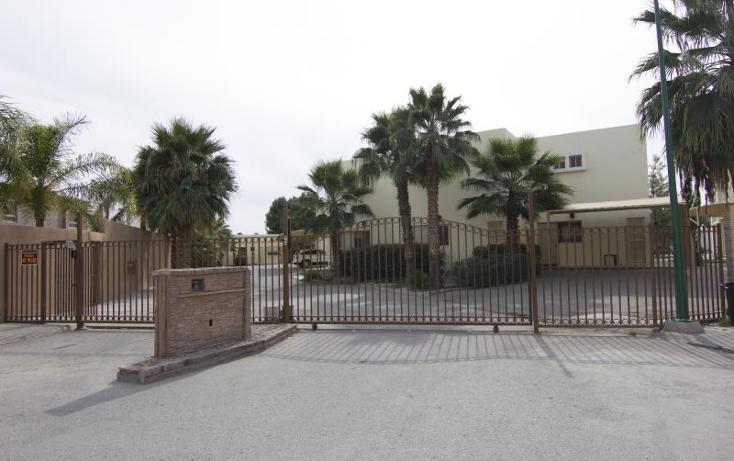 Foto de departamento en renta en  , rincón san ángel, torreón, coahuila de zaragoza, 384645 No. 23