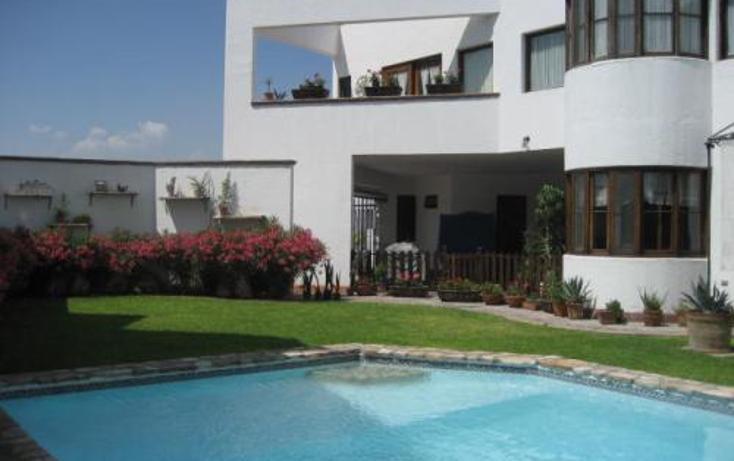 Foto de casa en venta en  , rincón san ángel, torreón, coahuila de zaragoza, 401154 No. 01