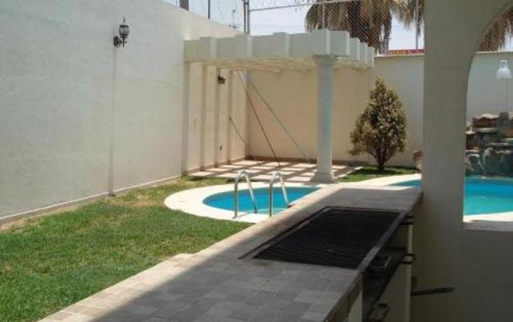 Foto de casa en venta en  , rincón san ángel, torreón, coahuila de zaragoza, 514511 No. 03
