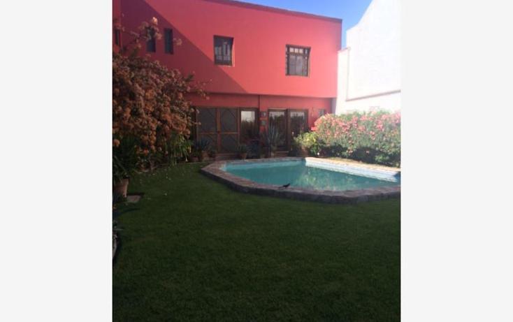 Foto de casa en venta en  , rincón san ángel, torreón, coahuila de zaragoza, 882033 No. 02