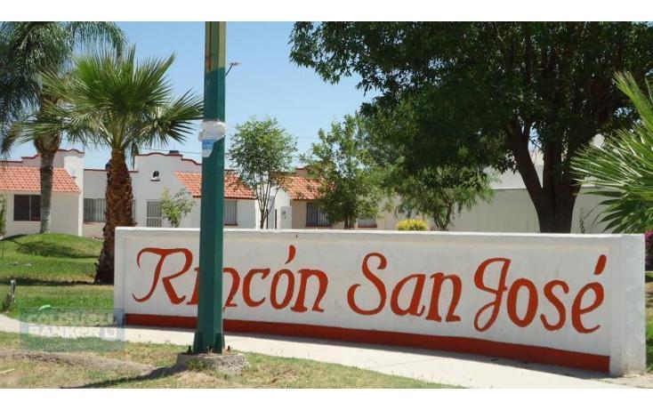 Foto de casa en venta en  , rincón san josé, torreón, coahuila de zaragoza, 1974451 No. 01