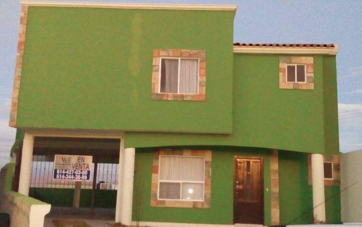 Foto de casa en venta en, rincón soberano, chihuahua, chihuahua, 1554378 no 01