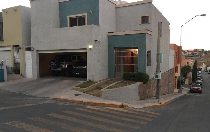 Foto de casa en venta en  , rincón soberano, chihuahua, chihuahua, 2035608 No. 01
