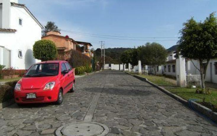 Foto de casa en venta en  , rincón villa del valle, valle de bravo, méxico, 1872436 No. 06