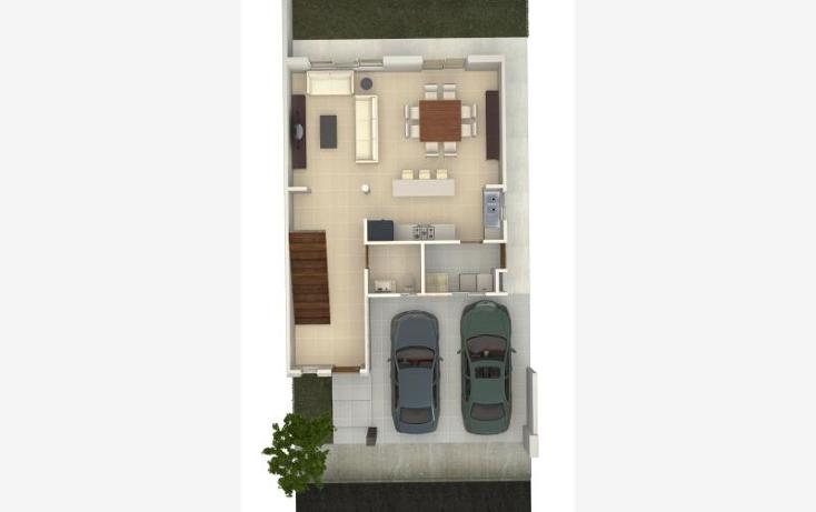 Foto de casa en venta en rinconada 000, rinconada colonial 9 urb, apodaca, nuevo le?n, 1151061 No. 02