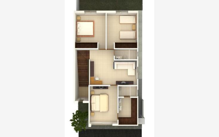 Foto de casa en venta en rinconada 000, rinconada colonial 9 urb, apodaca, nuevo le?n, 1151061 No. 03