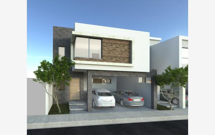 Foto de casa en venta en rinconada 000, rinconada colonial 9 urb, apodaca, nuevo le?n, 1151061 No. 05