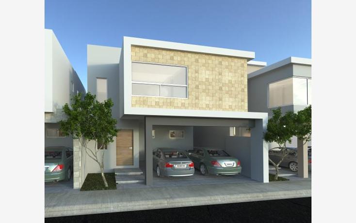 Foto de casa en venta en rinconada 000, rinconada colonial 9 urb, apodaca, nuevo le?n, 1151061 No. 11