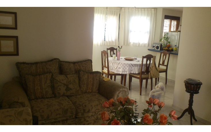 Foto de casa en venta en  , rinconada andes 2da secci?n, san luis potos?, san luis potos?, 1043711 No. 02