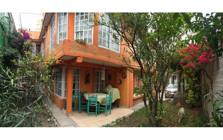 Foto de casa en venta en  , rinconada coacalco, coacalco de berriozábal, méxico, 1667878 No. 01
