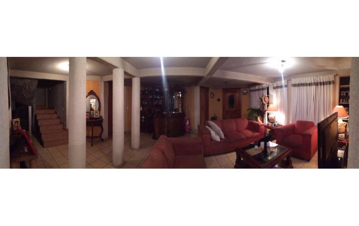 Foto de casa en venta en  , rinconada coacalco, coacalco de berriozábal, méxico, 1667878 No. 03