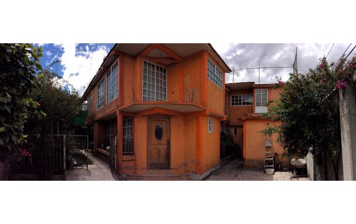 Foto de casa en venta en  , rinconada coacalco, coacalco de berriozábal, méxico, 1667878 No. 07