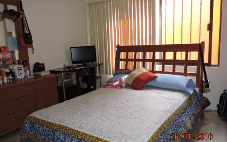 Foto de casa en venta en, rinconada coapa 1a sección, tlalpan, df, 1705454 no 04